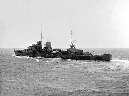 La guerre sous-marine et de surface 1939 - 1945 - Page 62 Leande10