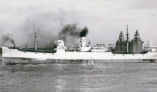 La guerre sous-marine et de surface 1939 - 1945 - Page 35 Lenda10