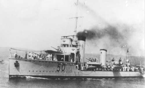 La guerre sous-marine et de surface 1939 - 1945 - Page 3 Leon10