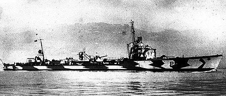 La guerre sous-marine et de surface 1939 - 1945 - Page 37 Leone_10