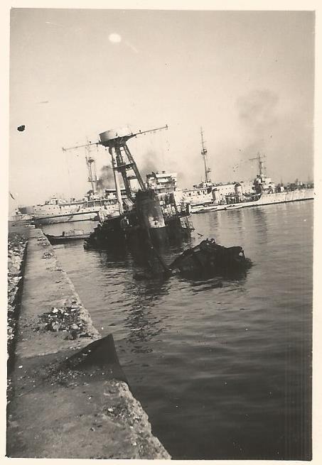 La guerre sous-marine et de surface 1939 - 1945 - Page 2 Les_re10