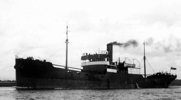 La guerre sous-marine et de surface 1939 - 1945 - Page 12 Lissa10