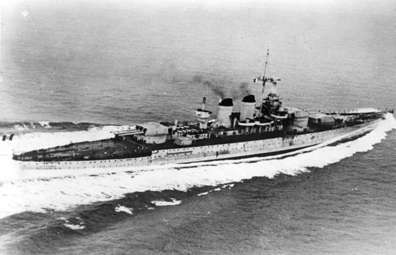 La guerre sous-marine et de surface 1939 - 1945 - Page 50 Littor10