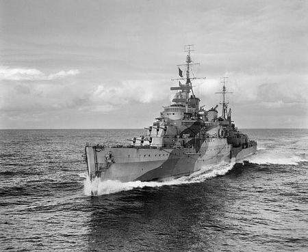 La guerre sous-marine et de surface 1939 - 1945 - Page 35 Liverp10