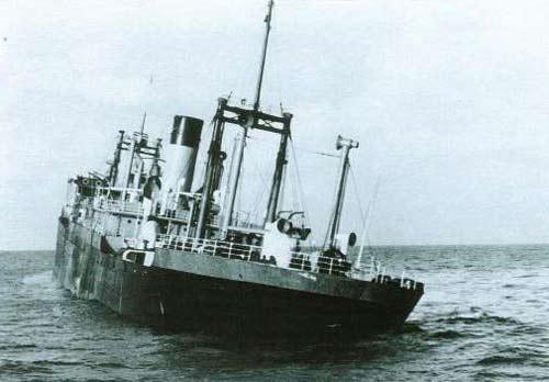 La guerre sous-marine et de surface 1939 - 1945 - Page 6 Louisi10