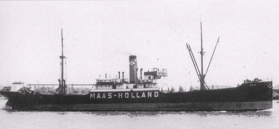 La guerre sous-marine et de surface 1939 - 1945 - Page 43 Maas10