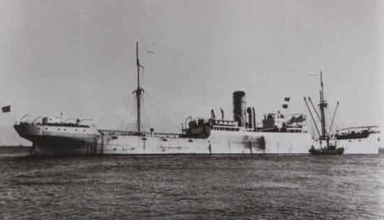 La guerre sous-marine et de surface 1939 - 1945 - Page 54 Macedo10
