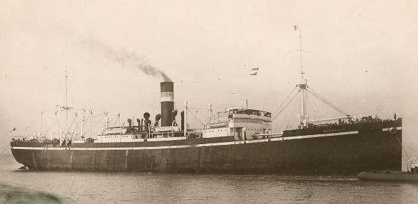 La guerre sous-marine et de surface 1939 - 1945 - Page 2 Magdap10