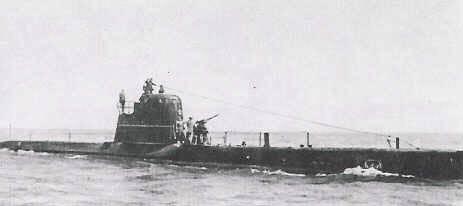 La guerre sous-marine et de surface 1939 - 1945 - Page 6 Malyut10