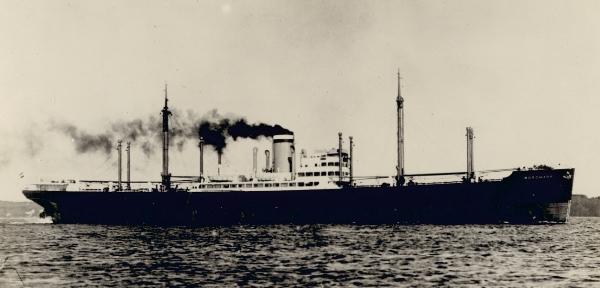 La guerre sous-marine et de surface 1939 - 1945 - Page 64 Mandal10