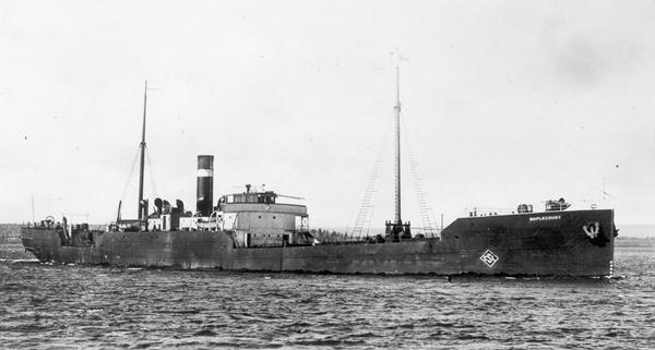 La guerre sous-marine et de surface 1939 - 1945 - Page 60 Maplec10