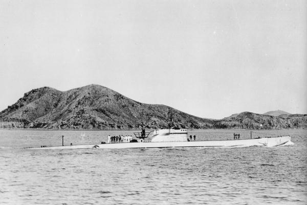 La guerre sous-marine et de surface 1939 - 1945 - Page 63 Marcel13