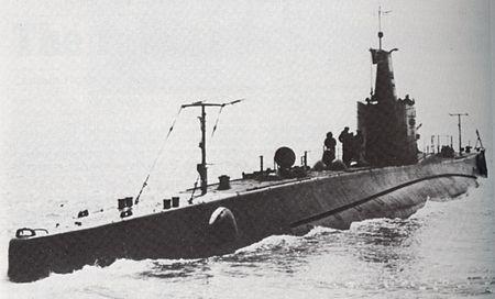 La guerre sous-marine et de surface 1939 - 1945 - Page 43 Marcon12