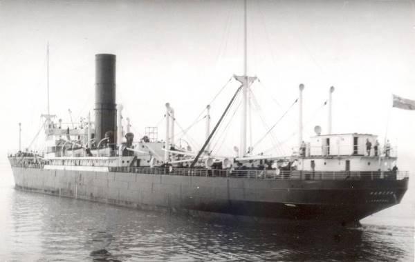 La guerre sous-marine et de surface 1939 - 1945 - Page 3 Marcon14