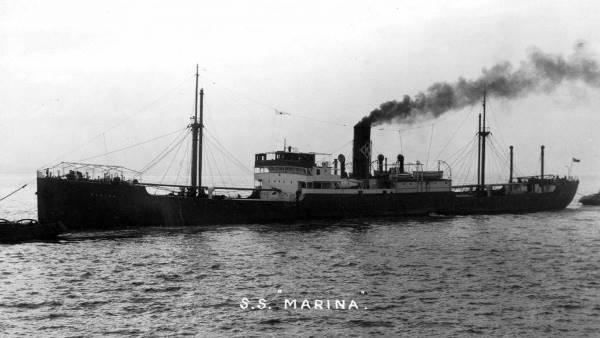 La guerre sous-marine et de surface 1939 - 1945 - Page 43 Marina10