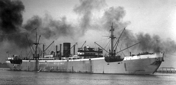 La guerre sous-marine et de surface 1939 - 1945 - Page 11 Marken10