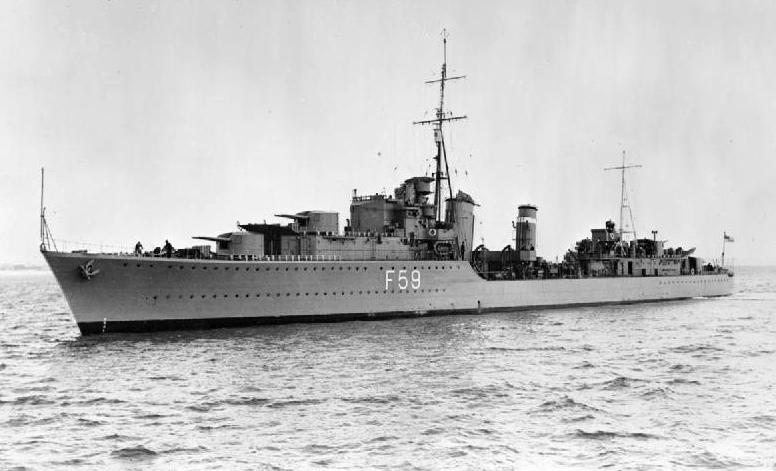 La guerre sous-marine et de surface 1939 - 1945 - Page 70 Mashon10