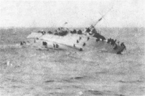 La guerre sous-marine et de surface 1939 - 1945 - Page 70 Mashon11