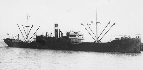 La guerre sous-marine et de surface 1939 - 1945 - Page 64 Medjer10