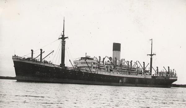 La guerre sous-marine et de surface 1939 - 1945 - Page 63 Memnon10