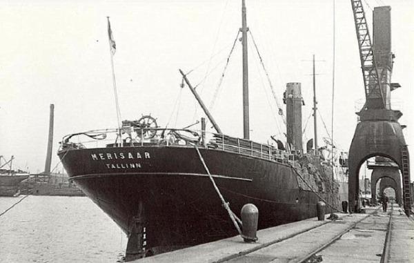La guerre sous-marine et de surface 1939 - 1945 - Page 37 Merisa10