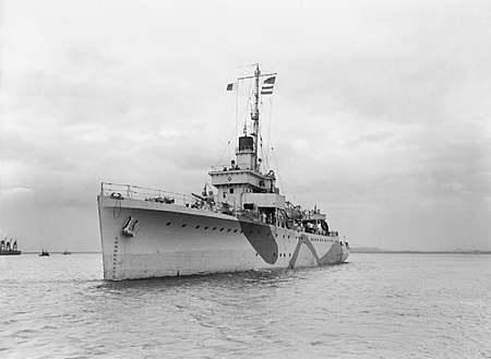 La guerre sous-marine et de surface 1939 - 1945 - Page 49 Milfor10