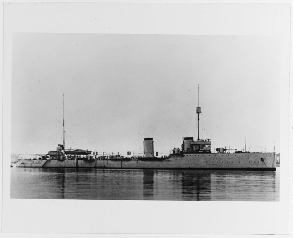 La guerre sous-marine et de surface 1939 - 1945 - Page 3 Mirabb10