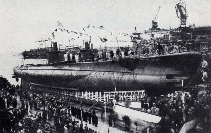 La guerre sous-marine et de surface 1939 - 1945 - Page 55 Moceni10