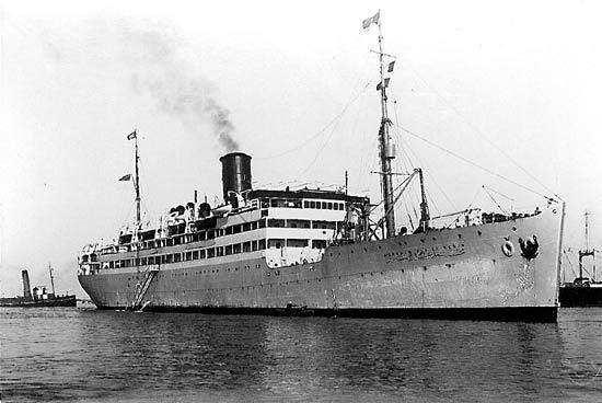 La guerre sous-marine et de surface 1939 - 1945 - Page 39 Mohame10
