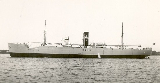 La guerre sous-marine et de surface 1939 - 1945 - Page 11 Montan10