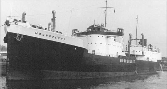 La guerre sous-marine et de surface 1939 - 1945 - Page 35 Moordr10