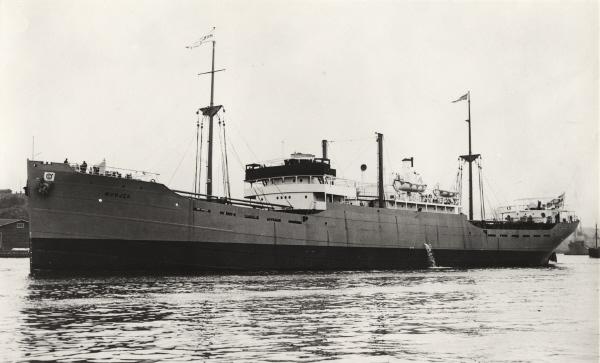 La guerre sous-marine et de surface 1939 - 1945 - Page 62 Murjek10