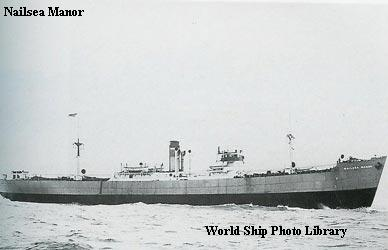 La guerre sous-marine et de surface 1939 - 1945 - Page 13 Nailse11