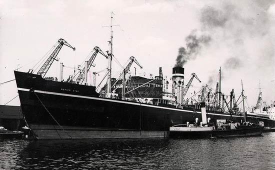 La guerre sous-marine et de surface 1939 - 1945 - Page 55 Napier10