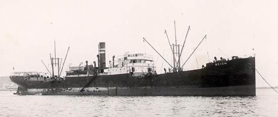 La guerre sous-marine et de surface 1939 - 1945 - Page 35 Neion10
