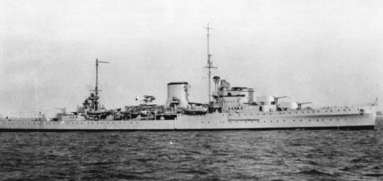 La guerre sous-marine et de surface 1939 - 1945 - Page 35 Neptun11