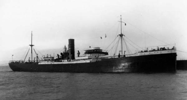 La guerre sous-marine et de surface 1939 - 1945 - Page 12 Niceto10