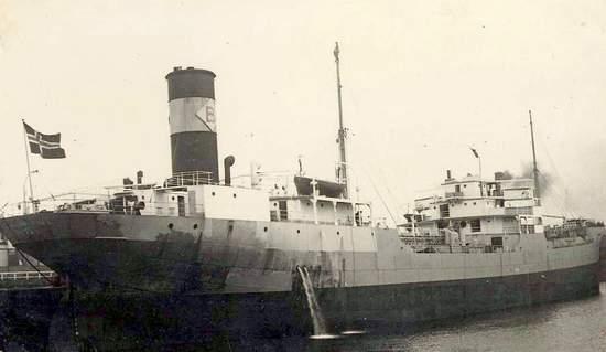 La guerre sous-marine et de surface 1939 - 1945 - Page 45 Nina_b11