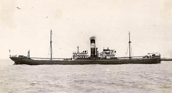 La guerre sous-marine et de surface 1939 - 1945 - Page 47 Nirito10
