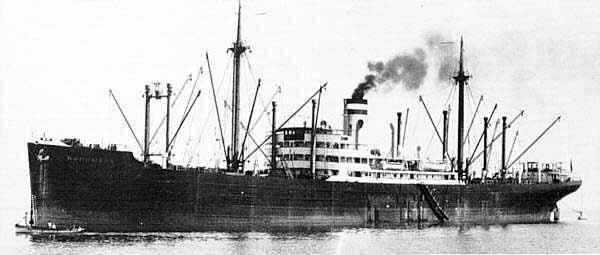 La guerre sous-marine et de surface 1939 - 1945 - Page 39 Nordma10