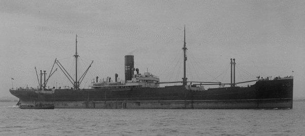 La guerre sous-marine et de surface 1939 - 1945 - Page 6 Norfol10