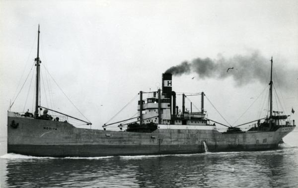 La guerre sous-marine et de surface 1939 - 1945 - Page 10 Norita10