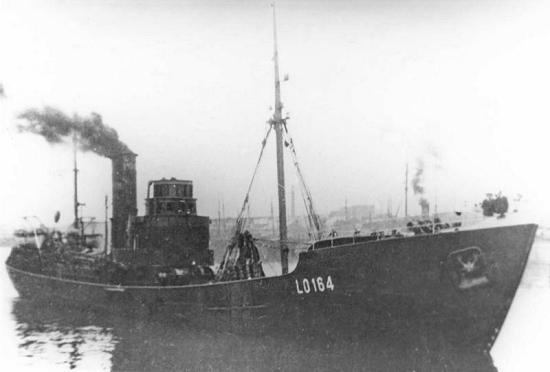 La guerre sous-marine et de surface 1939 - 1945 - Page 9 Northe10