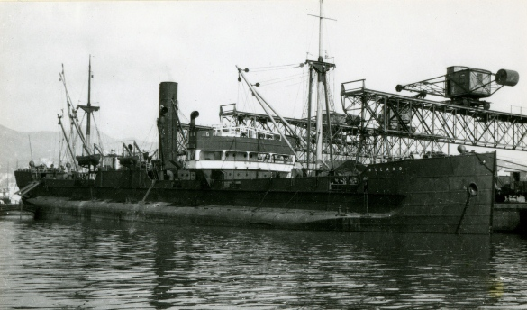 La guerre sous-marine et de surface 1939 - 1945 - Page 4 Nyland10