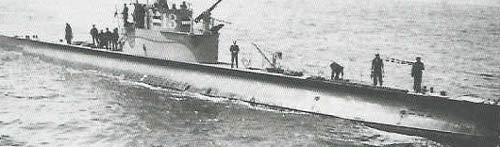 La guerre sous-marine et de surface 1939 - 1945 - Page 35 O-1310