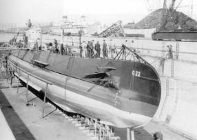 La guerre sous-marine et de surface 1939 - 1945 - Page 49 O22_dr10