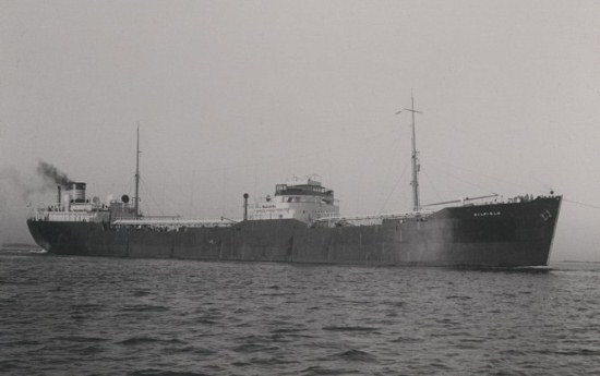 La guerre sous-marine et de surface 1939 - 1945 Oilfie10