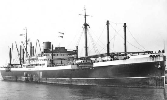 La guerre sous-marine et de surface 1939 - 1945 - Page 54 Orari10