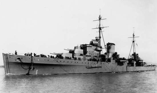 La guerre sous-marine et de surface 1939 - 1945 - Page 35 Orion10