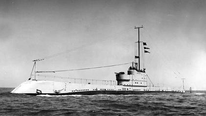 La guerre sous-marine et de surface 1939 - 1945 - Page 35 Orpheu10